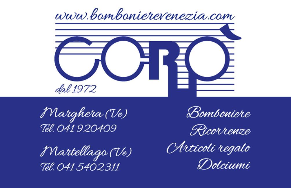 coro-bomboniere