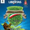 CAMPIONATI NAZIONALI DI CORSA CAMPESTRE LIBERTAS